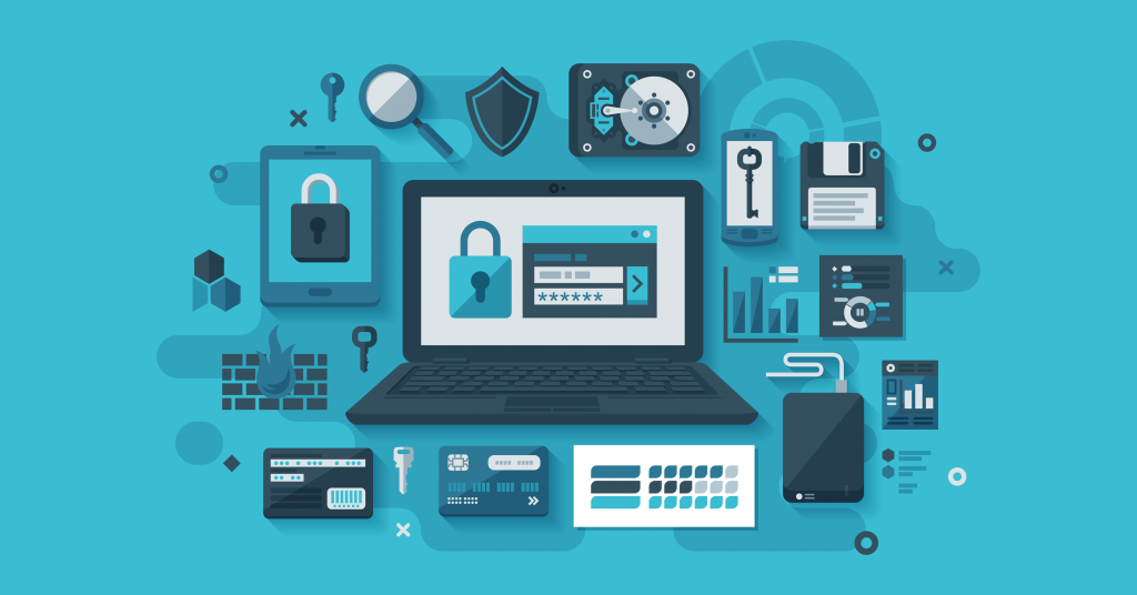 Evaluating Your IT Security - Dynamic Quest