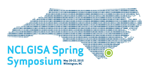 NCLGISA Spring Symposium - Dynamic Quest