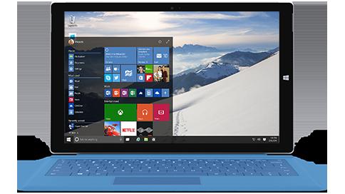 windows 10 desktop - Dynamic Quest